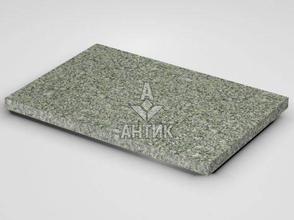 Плитка из Танского гранита 600x400x30 термообработанная фото