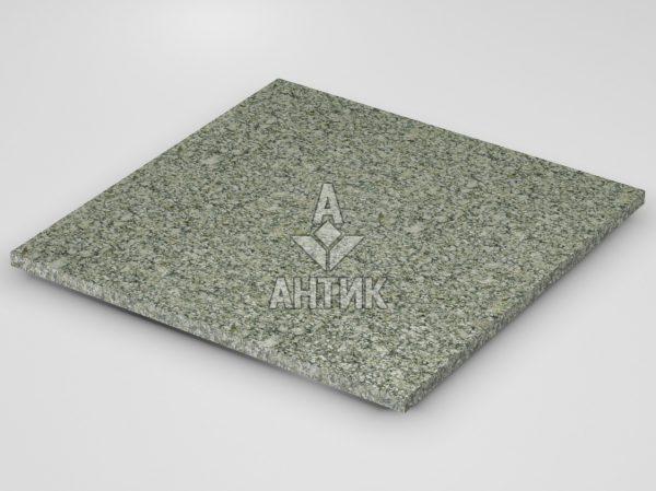 Плитка из Танского гранита 600x600x20 термообработанная фото