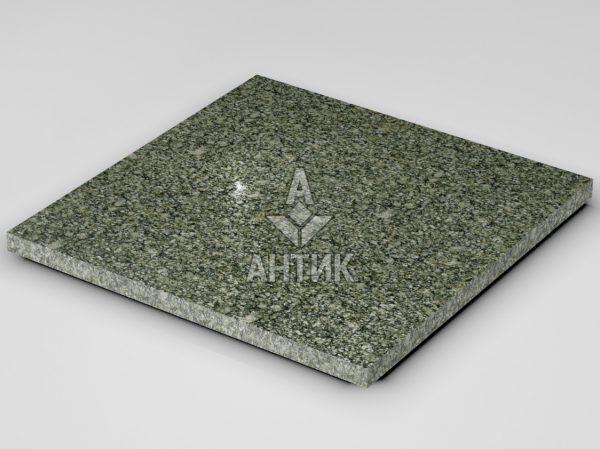 Плитка из Танского гранита 600x600x30 полированная фото