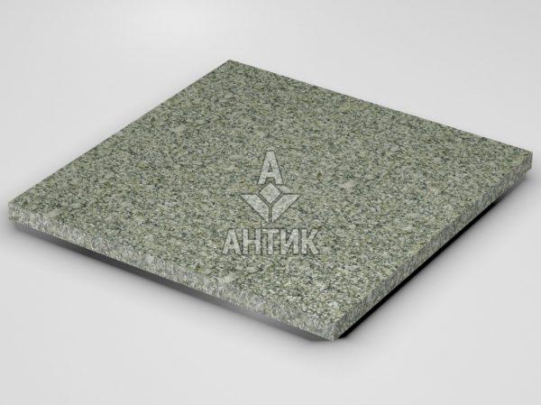 Плитка из Танского гранита 600x600x30 термообработанная фото