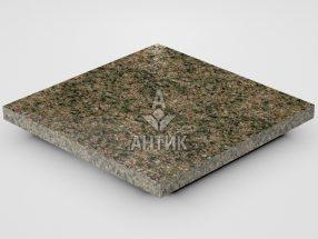 Плитка из Васильевского гранита 300x300x20 полированная фото