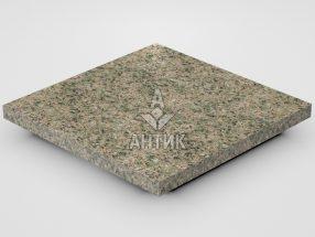 Плитка из Васильевского гранита 300x300x20 термообработанная фото