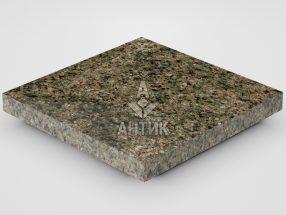 Плитка из Васильевского гранита 300x300x30 полированная фото