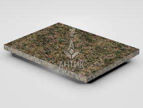 Плитка из Васильевского гранита 400x300x20 полированная фото