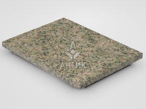 Плитка из Васильевского гранита 400x300x20 термообработанная фото