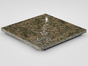 Плитка из Васильевского гранита 400x400x20 полированная фото