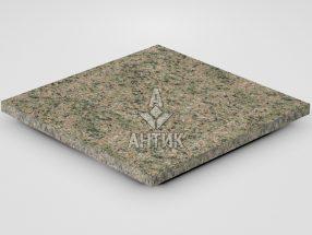 Плитка из Васильевского гранита 400x400x20 термообработанная фото