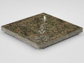 Плитка из Васильевского гранита 400x400x30 полированная фото