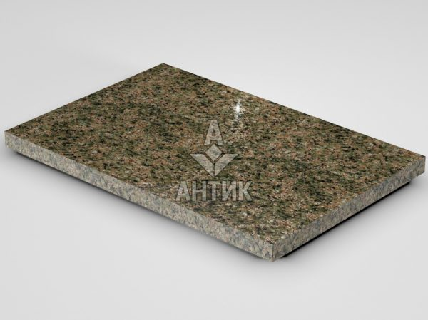 Плитка из Васильевского гранита 600x400x30 полированная фото