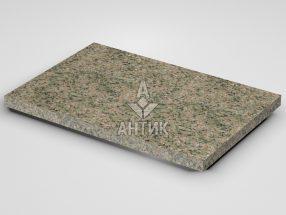 Плитка из Васильевского гранита 600x400x30 термообработанная фото