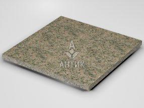Плитка из Васильевского гранита 600x600x30 термообработанная фото