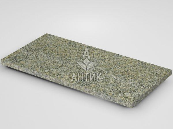 Плитка из Янцевского гранита 600x300x20 термообработанная фото