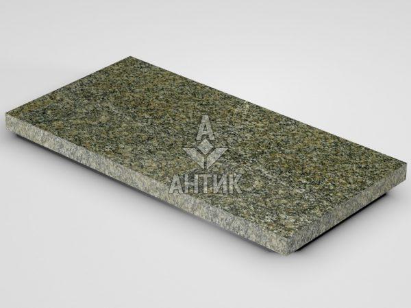 Плитка из Янцевского гранита 600x300x30 полированная фото