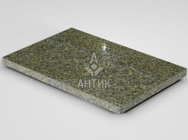 Плитка из Янцевского гранита 600x400x30 полированная фото