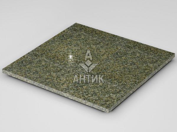 Плитка из Янцевского гранита 600x600x20 полированная фото