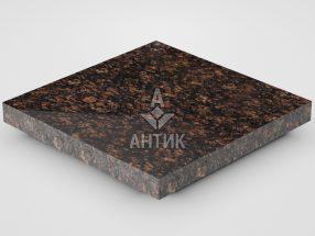 Плитка из Жадановского гранита 300x300x30 полированная фото
