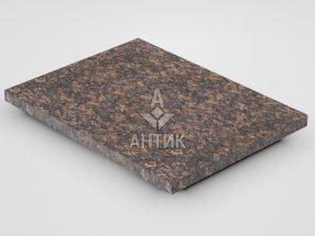 Плитка из Жадановского гранита 400x300x20 термообработанная фото