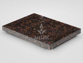 Плитка из Жадановского гранита 400x300x30 полированная фото