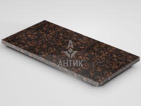 Плитка из Жадановского гранита 600x300x20 полированная фото
