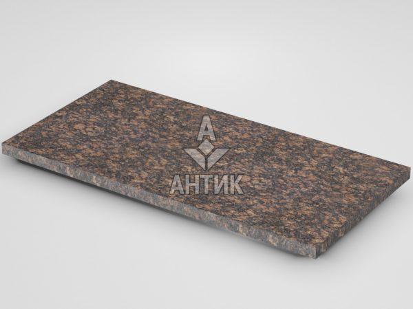 Плитка из Жадановского гранита 600x300x20 термообработанная фото