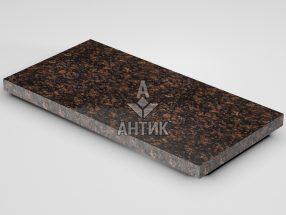 Плитка из Жадановского гранита 600x300x30 полированная фото