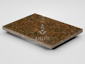Плитка из Жадковского (Корецкого) гранита 400x300x20 полированная фото