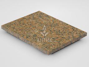 Плитка из Жадковского (Корецкого) гранита 400x300x20 термообработанная фото