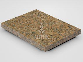 Плитка из Жадковского (Корецкого) гранита 400x300x30 термообработанная фото
