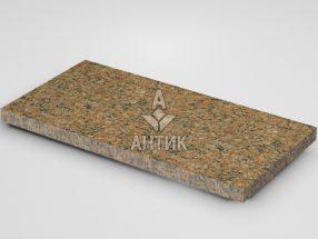Плитка из Жадковского (Корецкого) гранита 600x300x30 термообработанная фото