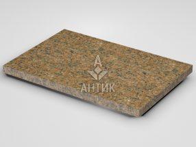 Плитка из Жадковского (Корецкого) гранита 600x400x30 термообработанная фото