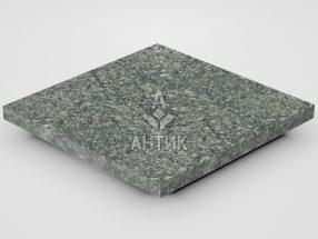 Плитка из Жежелевского гранита 300x300x20 термообработанная фото