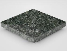 Плитка из Жежелевского гранита 300x300x30 полированная фото