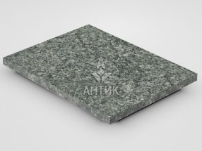 Плитка из Жежелевского гранита 400x300x20 термообработанная фото