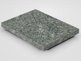 Плитка из Жежелевского гранита 400x300x30 термообработанная фото