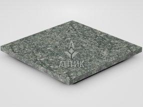 Плитка из Жежелевского гранита 400x400x20 термообработанная фото