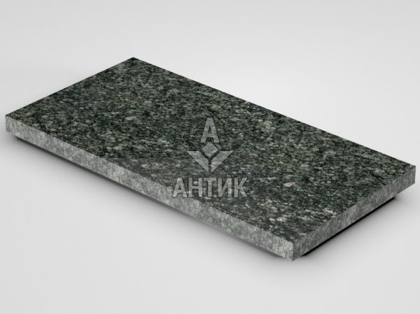 Плитка из Жежелевского гранита 600x300x30 полированная фото