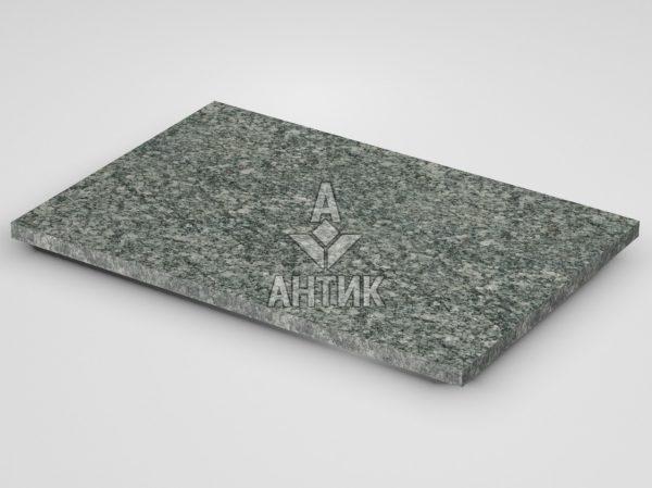Плитка из Жежелевского гранита 600x400x20 термообработанная фото