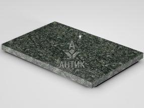 Плитка из Жежелевского гранита 600x400x30 полированная фото