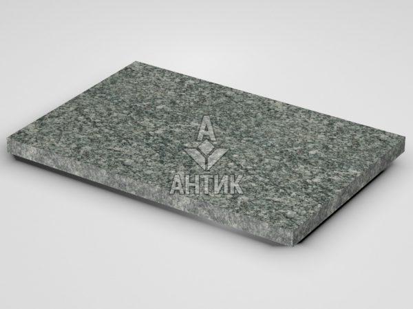 Плитка из Жежелевского гранита 600x400x30 термообработанная фото