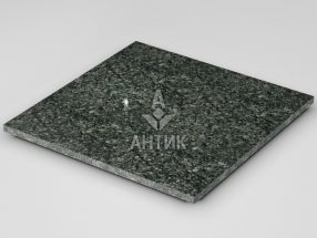 Плитка из Жежелевского гранита 600x600x20 полированная фото
