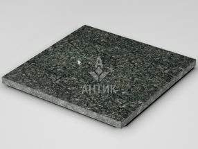 Плитка из Жежелевского гранита 600x600x30 полированная фото