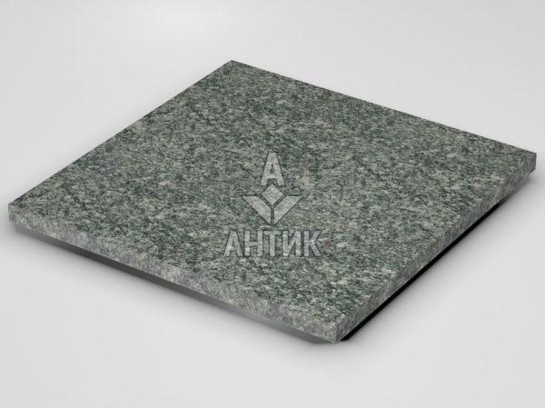 Плитка из Жежелевского гранита 600x600x30 термообработанная фото