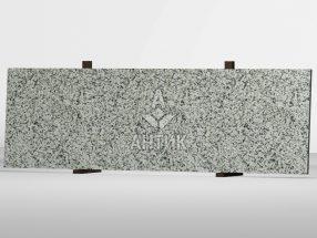 Сляб из Богуславского гранита 2000x600x20 полированный фото