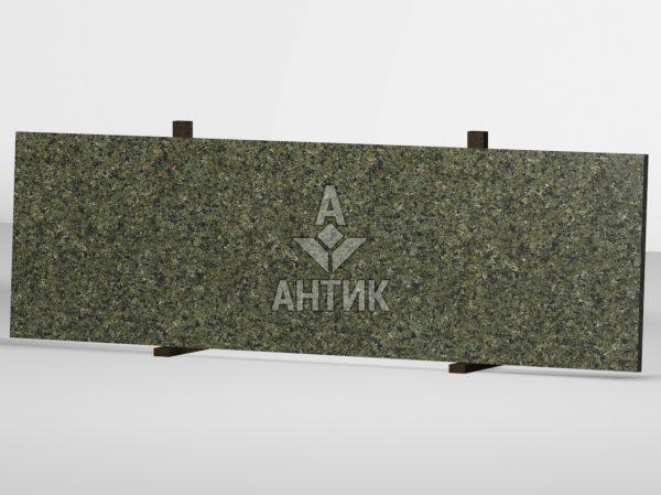 Сляб из Челновского гранита 2000x600x30 полированный фото