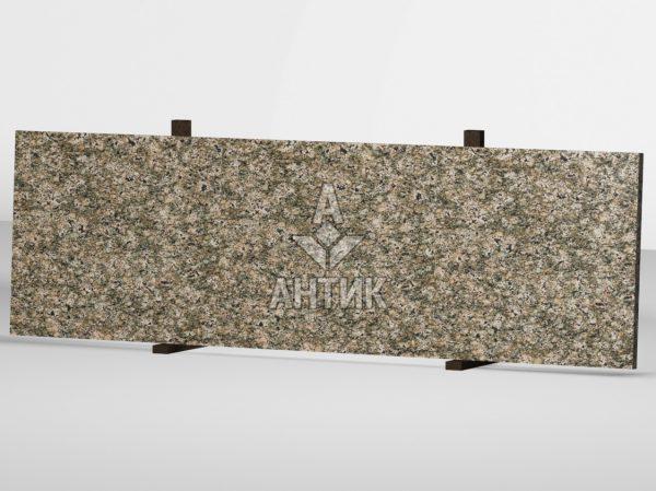 Сляб из Дидковичского гранита 2000x600x30 полированный фото