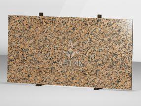 Сляб из Емельяновского гранита 2000x1000x20 полированный фото