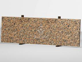Сляб из Емельяновского гранита 2000x600x30 полированный фото