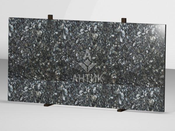 Сляб из Каменная Печь лабрадорита 2000x1000x30 полированный фото