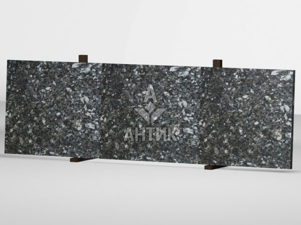 Сляб из Каменная Печь лабрадорита 2000x600x30 полированный фото
