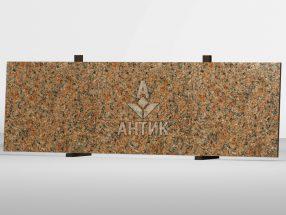 Сляб из Кишинского гранита 2000x600x20 полированный фото